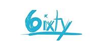 6ixty Logo
