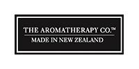 Aromatherapy Logo Under The Gable