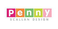 Penny Scallan Design Logo