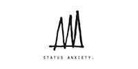 Status Anxiety Logo